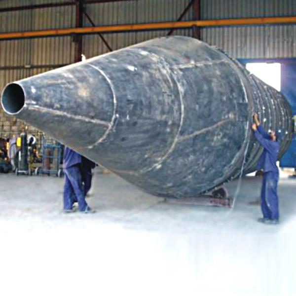 Cement Storage Silo-02