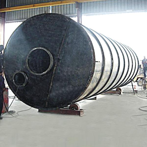 Cement Storage Silo-03