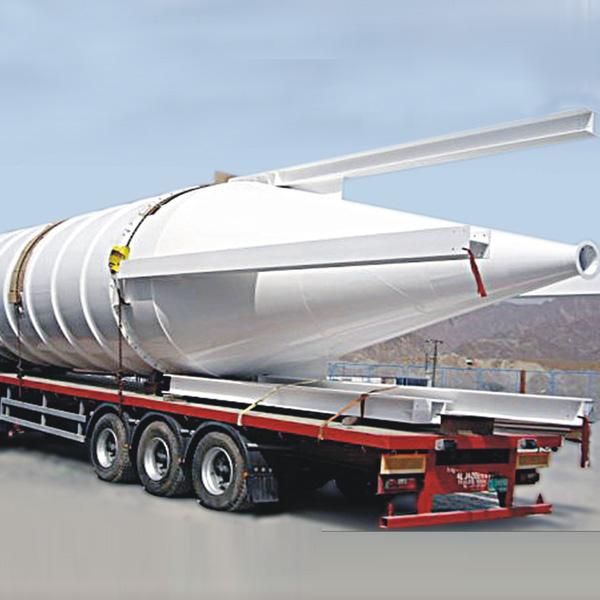 Cement Storage Silo-04