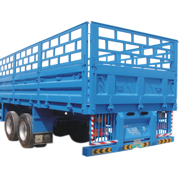 Dropside Trailers-05