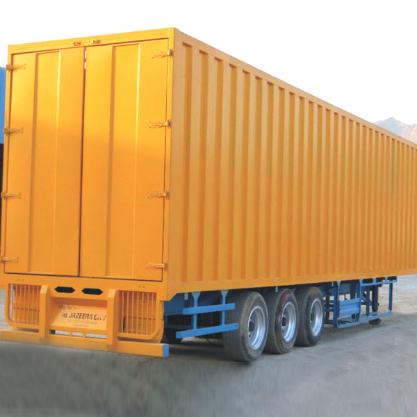 Container Type